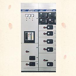 低压开关柜低压成套抽出式开关柜柜体PLC编程电力控制系统柜