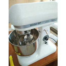厂家直供台式7L无级变速奶油搅拌机