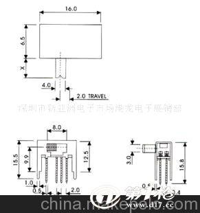 电路 电路图 电子 设计 素材 原理图 291_310