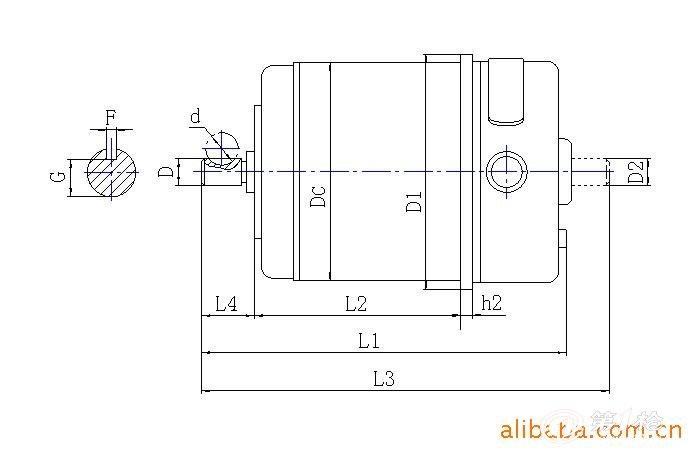 ad339测速电路原理图