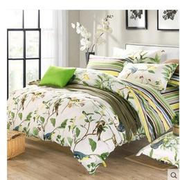 爱心布艺家纺-销售床上用品