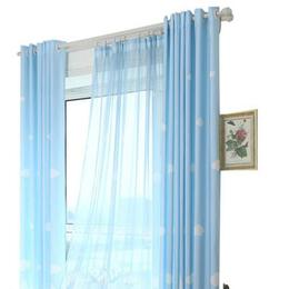 爱心布艺家纺-窗帘经营