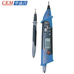 DT-3218 防烧笔式数字万用表 便携式数显多用表