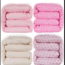 爱心布艺家纺-销售新疆棉被