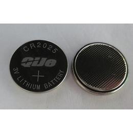 LED光纤灯条电池CR2025