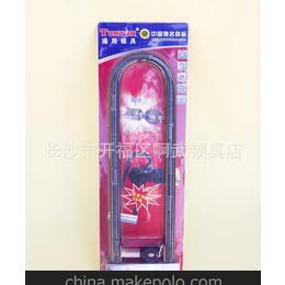 正品通用 TY-3832B 大U型玻璃门锁 高强度合金钢