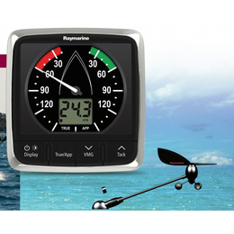 英国雷松 I60 wind风速风向仪 船用I60风速风向仪