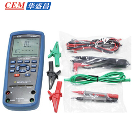 DT-9935电容电感电阻仪 手持式专业LCR表仪