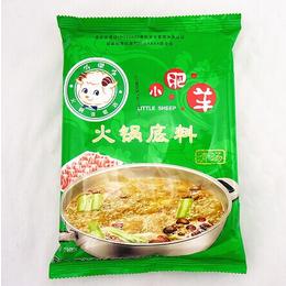 供应天津火锅料包装-蘸料底料包装袋-可根据样品加工