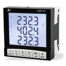 SWP-ELC多功能网络电力仪表新款缩略图