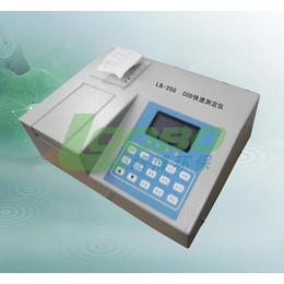 厂家直销LB-200经济型COD速测仪实验室环保局