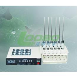 厂家直销LB-901COD恒温加热器COD消解仪大学实验室