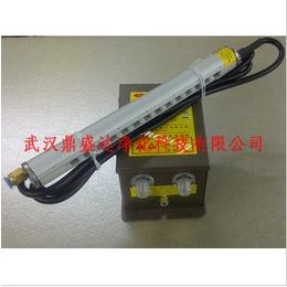 供应湖北武汉代理专售斯耐德除静电离子铝风棒带检测报告