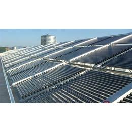 太原市太阳能供暖系统,清大奥普,太阳能供暖系统加盟