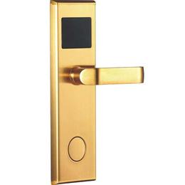 酒店锁 宾馆门锁 公寓电子门锁 出租房用感应卡门锁