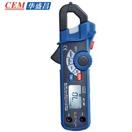 FC-36交直流钳形表 手电筒及电压感应功能 真有效值