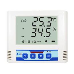 GSP常温阴凉库温湿度测点温湿度记录仪