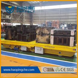 预制构件专用模具转运车 四轮电动搬运车价格