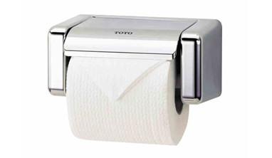 TOTO卫浴卷纸器厕纸架DS708PAS