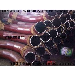 陶瓷复合管技术参数优异性能