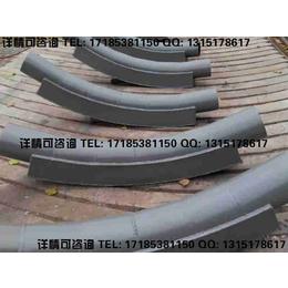 陶瓷复合管技术参数使用方法