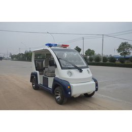 重庆金森林4座电动巡逻车JZT04厂家直销价格