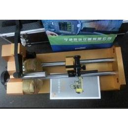 宁波凯诺A-10同心度测量仪对轮找正仪偏摆检查仪生产厂家价格