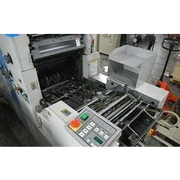 供应Ryobi3304H二手八开四色胶印机
