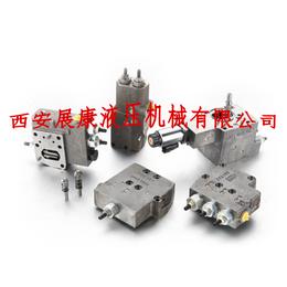 力士乐泵头阀A11VLO190电控阀力士乐柱塞泵控制阀