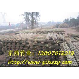 供应2.5米和3米架菜竹