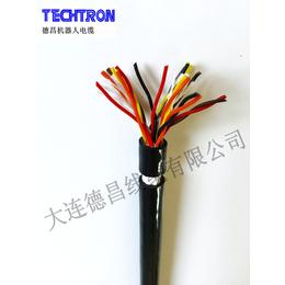 德昌线缆双绞线电线电缆