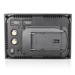 富威德FW5D 高清5寸摄影监视器 液晶监视器影视拍摄显示器缩略图