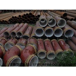 陶瓷复合管技术参数使用寿命