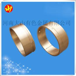 河南大山优质铜铸件生产 铜套厂商