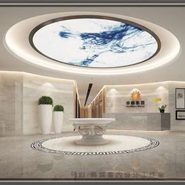 高安独城华硕集团办公楼设计缩略图