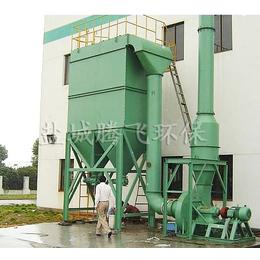 厂家直销单机脉冲布袋除尘器新型节能 锅炉除尘器批发