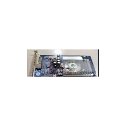 显卡FX5500 256M128B AGP 原装芯片 AGP