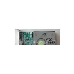 显卡FX5200 256M DDR AGP MX4000 64M TC