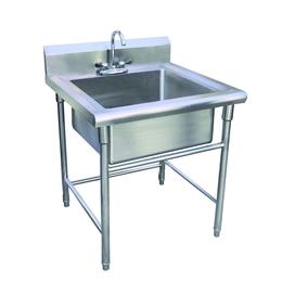 水池 单星水池 定做水池 不锈钢厂家直销水池