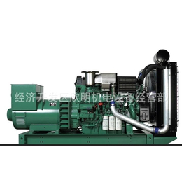 瑞典进口柴油发电机组 沃尔沃 质量可靠 欢迎来电
