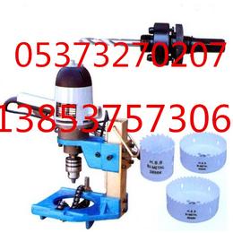 电动管道开孔机25-114型 钢管双柱开孔机