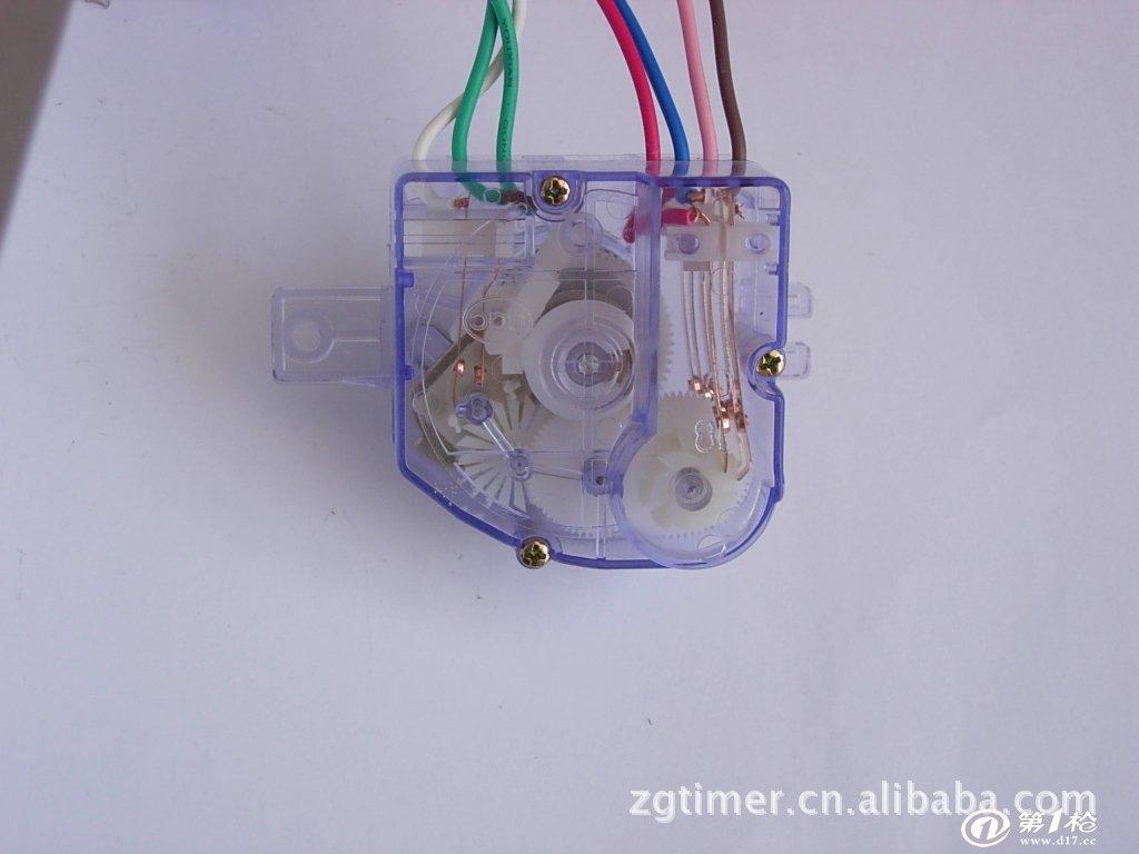 供应洗衣机用洗涤定时器dxt15sf-c-402