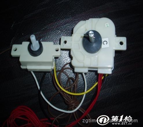 供应洗衣机用洗涤连开关定时器dxt15sf-g-02