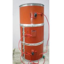 安如AR-DRP-G硅橡胶油桶加热带 通过调节直接控制温度