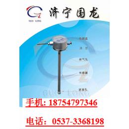油位变送器   油位传感器   油位测量仪 国龙油位变送器