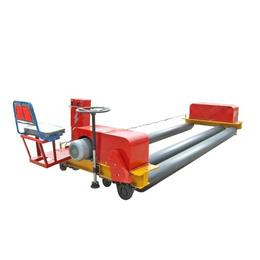 山西太原混凝土框架式整平机修路专用百一牌框架摊铺机