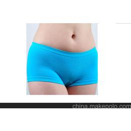 豆之源/大豆纤维女式内裤