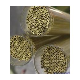 厦门国标Hpb59-1黄铜管 环保料