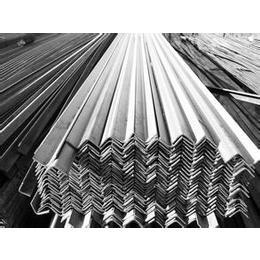 等边7075合金角铝 定制各种铝合金型材