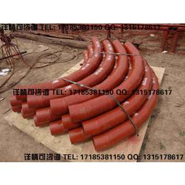 陶瓷复合管应用领域详细介绍